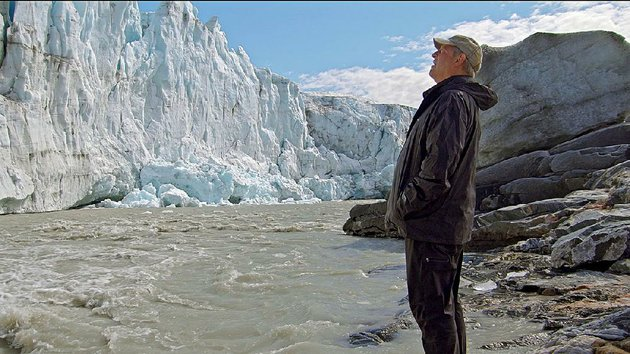 former-vice-president-al-gore-visits-a-glacier-in-greenland-in-an-inconvenient-sequel-truth-to-power-the-follow-up-to-the-2006-climate-change-documentary-an-inconvenient-truth