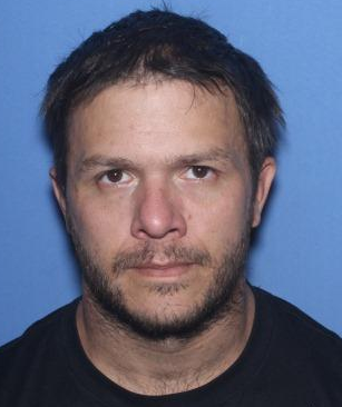 Kidnapping suspect vanished into the woods, Arkansas