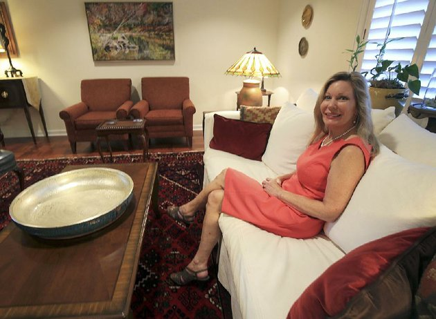 janessa-rogerson-in-her-favorite-space-in-her-little-rock-home