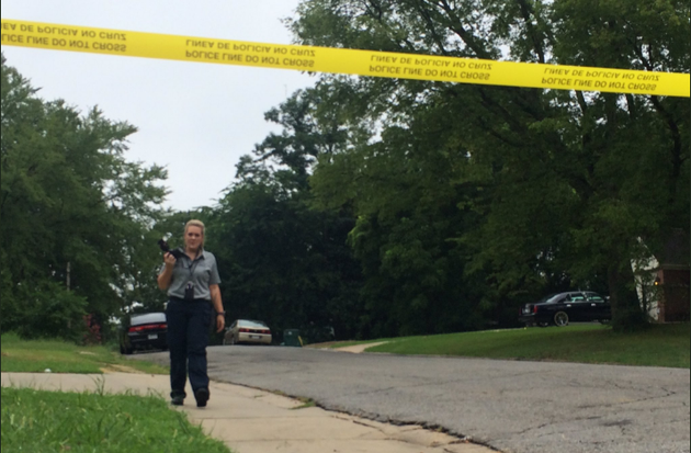 police-investigate-a-homicide-on-south-main-street-in-little-rock-sunday