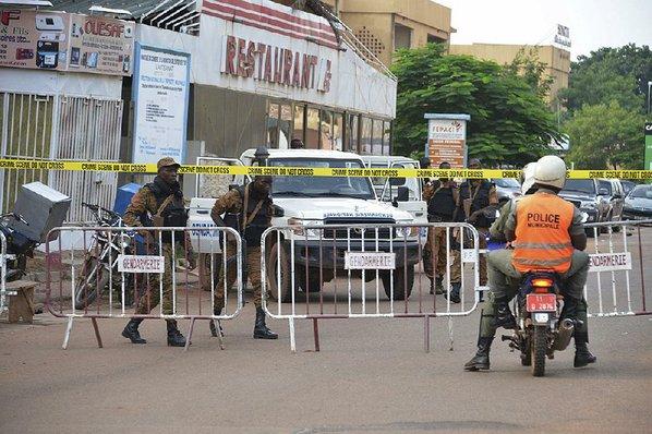 Attack in Burkina Faso: the canadian victim was pregnant