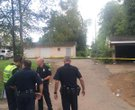 Man shot multiple times in Little Rock