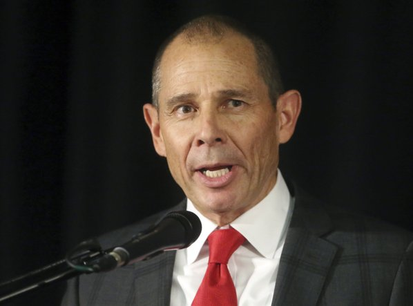 John Curtis Wins Republican Primary in Utah Special Election