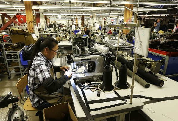 Factory Output in US Declines on Weaker Auto Production