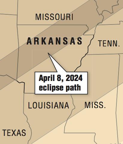 2024 Eclipse Countdown
