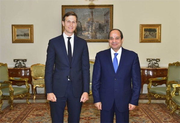 Egypt expresses regret as United States plans to withhold aid
