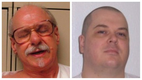 Arkansas governor to commute inmate's sentence from death to life without parole