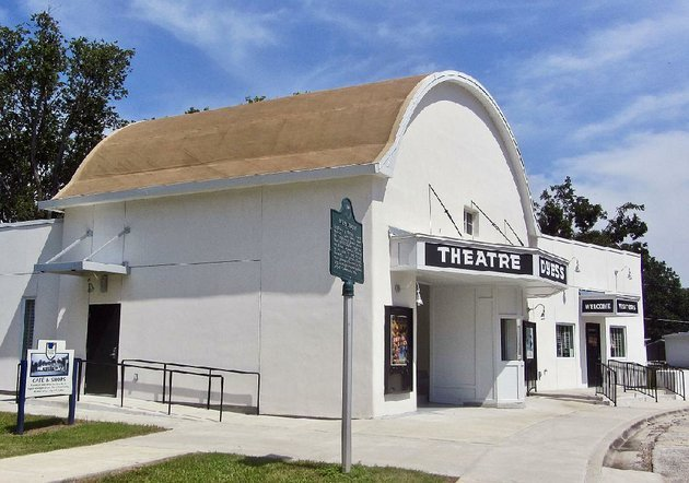 the-former-dyess-colony-movie-theater-houses-a-visitor-center-and-museum-opened-last-year-to-complement-tours-of-the-johnny-cash-boyhood-home