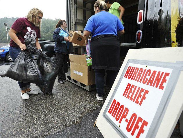 volunteers-load-a-tractor-trailer-with-donations-for-hurricane-harvey-victims-earlier-this-week-in-johnstown-pa-the-donations-are-to-be-delivered-to-rosenberg-texas-this-weekend