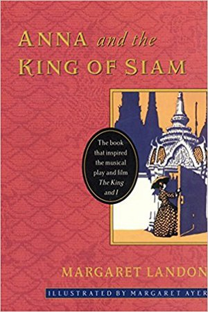 """Courtesy Photo Margaret Landon's """"Anna and the King of Siam"""" is the first book in the WAC Broadway Book Club. The free discussion of the book and its connections to the musical will take place after the show's run at 7 p.m. Oct. 9."""