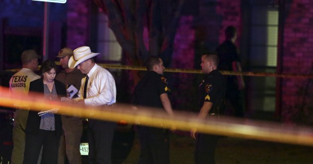 law-enforcement-officers-and-investigators-gather-outside-the-scene-of-a-shooting-in-plano-texas-sunday-sept-10-2017-authorities-in-north-texas-say-several-people-are-dead-including-the-suspect-after-a-shooting-at-the-plano-home-ap-photolm-otero