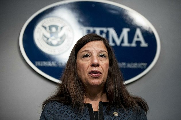 acting-secretary-of-homeland-security-elaine-duke-speaks-at-fema-headquarters-in-washington-tuesday-sept-12-2017-to-give-an-update-on-federal-government-support-in-the-aftermath-of-hurricane-irma