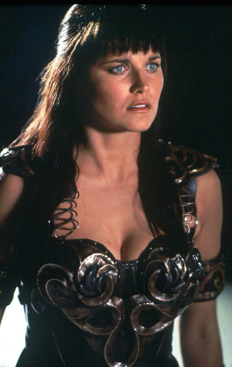 Xena Or Kate Who Is The Better Princess Here