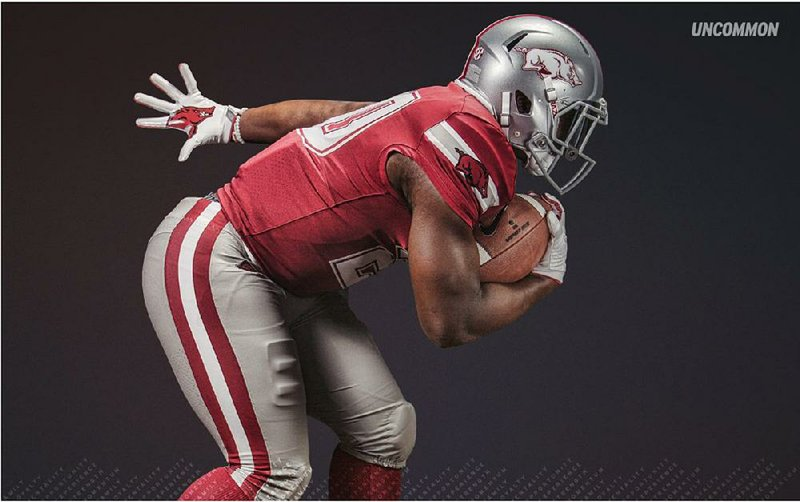 on sale 5dc40 a284d PHOTO: Hogs plan to dress up like Dallas Cowboys to honor ...