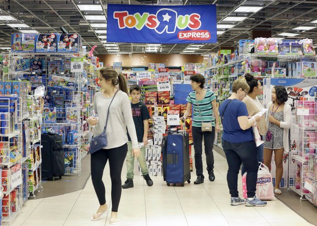 file-in-this-friday-nov-25-2016-file-photo-shoppers-shop-in-a-toys-r-us-store-on-black-friday-in-miami-toys-r-us-the-pioneering-big-box-toy-retailer-announced-late-monday-sept-18-2017-it-has-filed-for-chapter-11-bankruptcy-protection-while-continuing-with-normal-business-operations-ap-photoalan-diaz-file