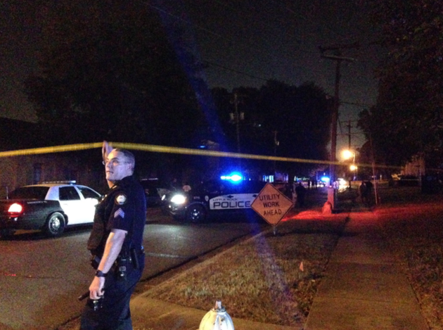 police-investigate-after-an-officer-involved-shooting-early-thursday-in-little-rock