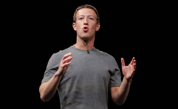 Zuckerberg wants to sell 35-75 mn Facebook shares