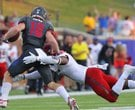 Red Wolves fall to SMU 44-21