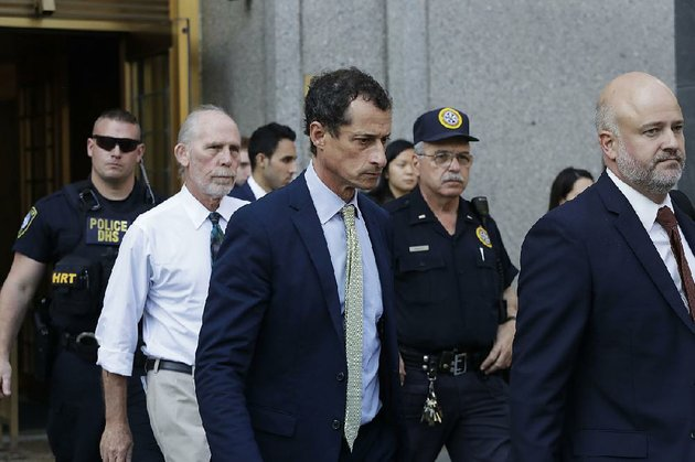 former-us-rep-anthony-weiner-center-leaves-federal-court-monday-after-his-sentencing