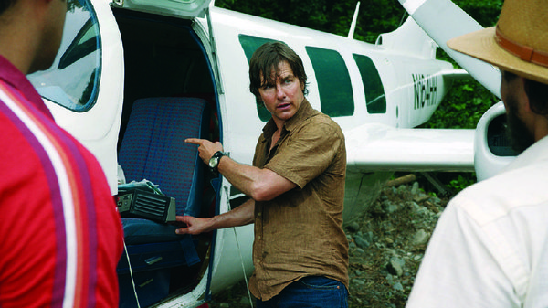 MOVIE REVIEW: 'American Made' is thrill-ride 'true life ...