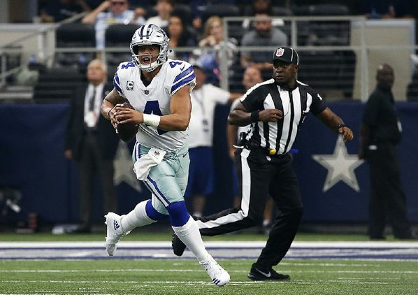 Sunday's National Football League  games: Rams kick Cowboys; Patriots lose at home