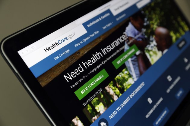 file-in-this-may-18-2017-file-photo-the-healthcaregov-website-is-seen-on-a-laptop-computer-in-washington-former-obama-administration-officials-say-theyre-launching-a-private-campaign-to-encourage-people-to-sign-up-for-coverage-next-year-under-the-affordable-care-act-ap-photoalex-brandon-file