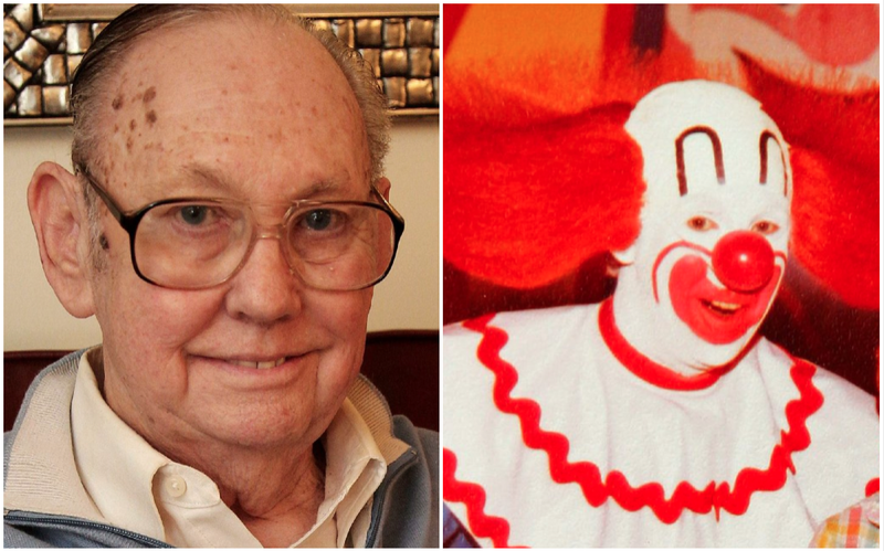 arkansas bozo the clown gary weir dead at 75