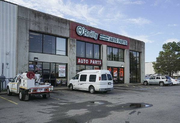 East Fayetteville Auto >> Auto-parts warehouse, apartments, truck center among area sales | NWADG