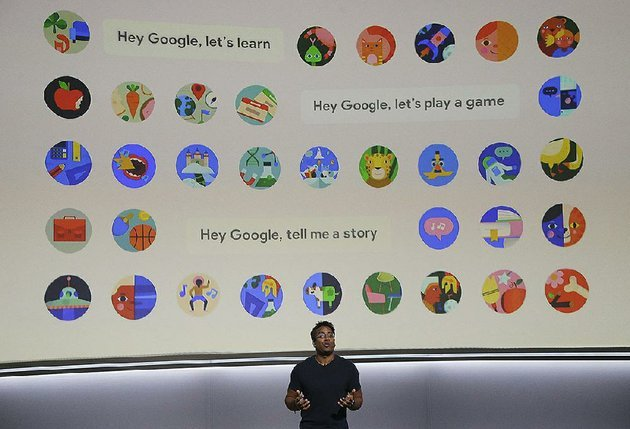 googles-rishi-chandra-speaks-at-a-google-event-at-the-sfjazz-center-in-san-francisco-earlier-this-month