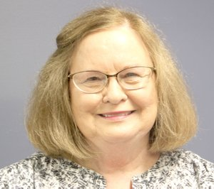 LYNN KUTTER ENTERPRISE-LEADER Joanna Stricker is the new director for Lincoln Senior Center.