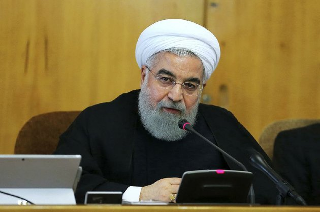 iranian-president-hassan-rouhani-speaks-wednesday-during-a-cabinet-meeting-in-tehran-rouhani-said-if-the-us-backs-out-of-the-nuclear-deal-it-wont-be-our-failure-at-all-but-a-failure-for-the-other-side