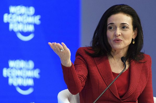 Facebook's Sheryl Sandberg says Congress should 'absolutely' release Russian Federation  adverts