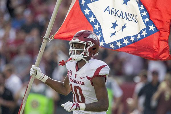 Staff Picks: Arkansas at Alabama
