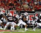 ASU Football: Red Wolves over Coastal Carolina