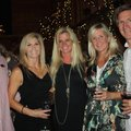 Carl Collier (from left), Meredith Dowse, Helen Carlton and Leslie and Scott Bailey help support Res...