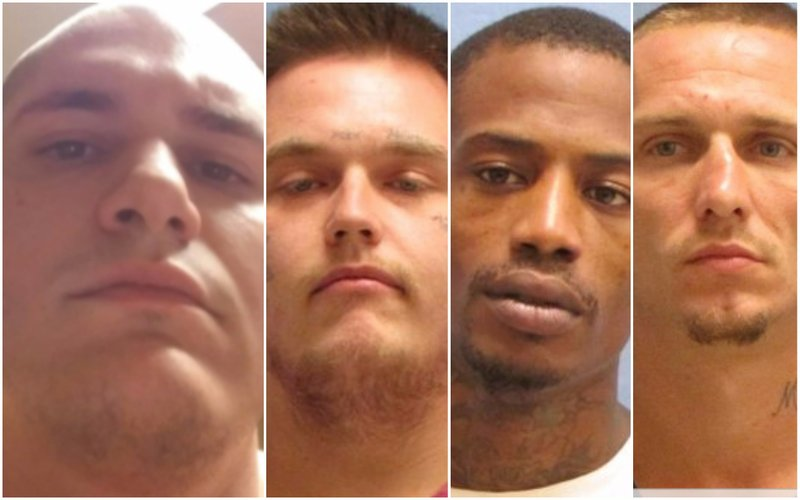 4th man jailed in fatal shooting near North Little Rock