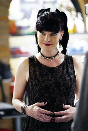 Going … gone. Fan favorite Pauley Perrette (left) is leaving NCIS after this season