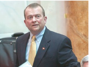 Lobbyist Ex Arkansas State Rep David Dunn Dies At 52