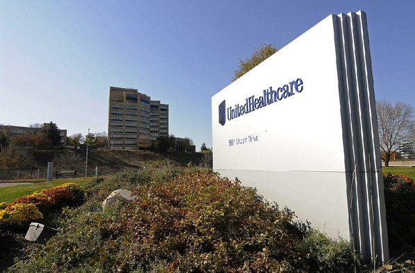 UnitedHealth Group Incorporated (NYSE:UNH) Advances 1.09% Pre-market