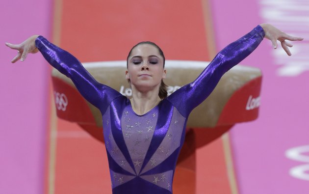 file-in-this-july-29-2012-file-photo-us-gymnast-mckayla-maroney-poses-after-completing-her-routine-on-the-vault-during-the-artistic-gymnastic-womens-qualifications-at-the-2012-summer-olympics-in-london-maroney-posted-a-statement-on-twitter-oct-18-2017-in-which-she-said-she-was-molested-for-years-by-former-team-usa-doctor-larry-nassar-ap-photojulie-jacobson-file