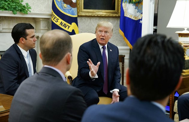 president-donald-trump-speaks-during-a-meeting-with-governor-ricardo-rossello-of-puerto-rico-in-the-oval-office-of-the-white-house-on-thursday-oct-19-2017-in-washington