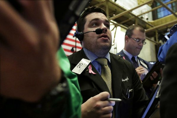 U.S. stocks slip but Dow Jones holds above 23000