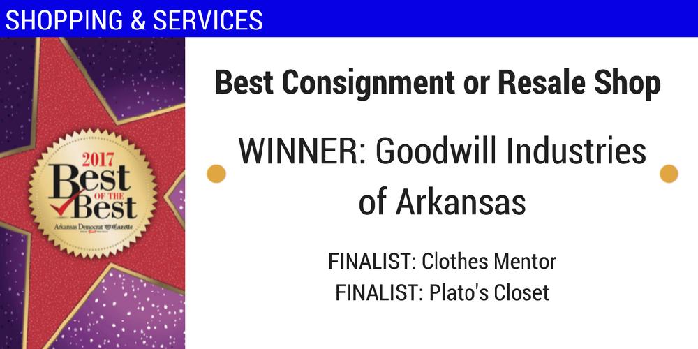 The Best Of The Best Contest Is An Advertising Supplement Of The Arkansas  Democrat Gazette.