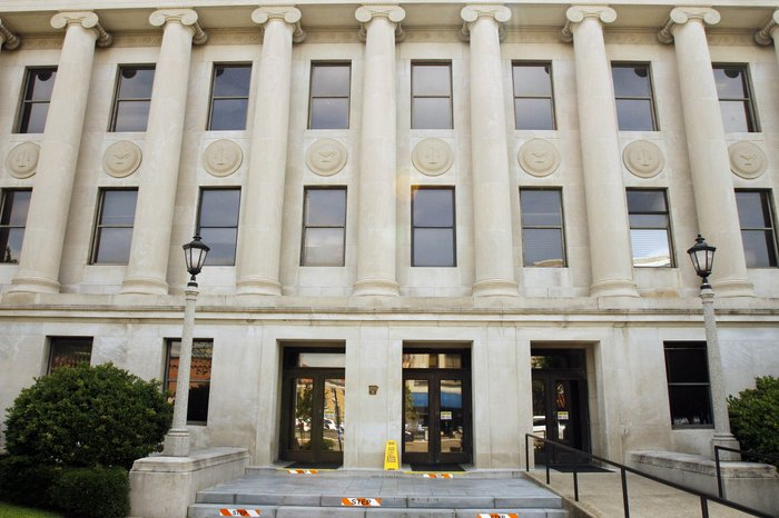 El Dorado News Times Tax Collector, Quorum Court At Odds Over Background  Checks