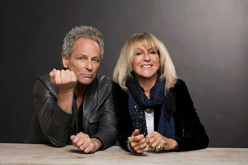 2 Fleetwood Mac members to make stop at Robinson
