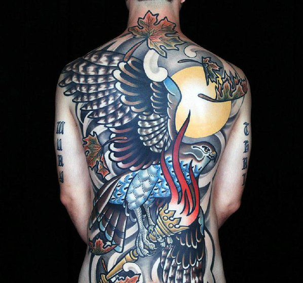 A canvas speaks nwadg for Ink master season 7 finale tattoos