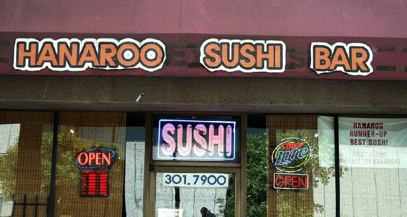 Restaurant Transitions Hanaroo Moving Arkansas Burger
