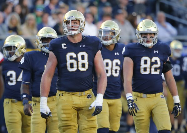 Notre Dame-North Carolina State: 10 To 1 Countdown