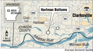 a-map-showing-the-location-of-hartman-bottoms