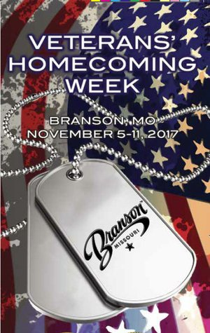 Veterans Homecoming Week